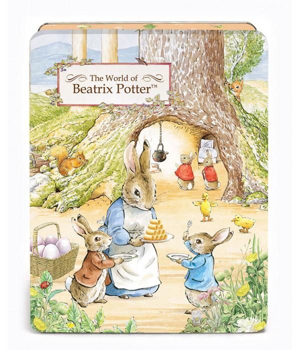 波特小姐(一口酥蛋卷) 經典禮盒Beatrix Potter Mini Egg Rolls Gift Box