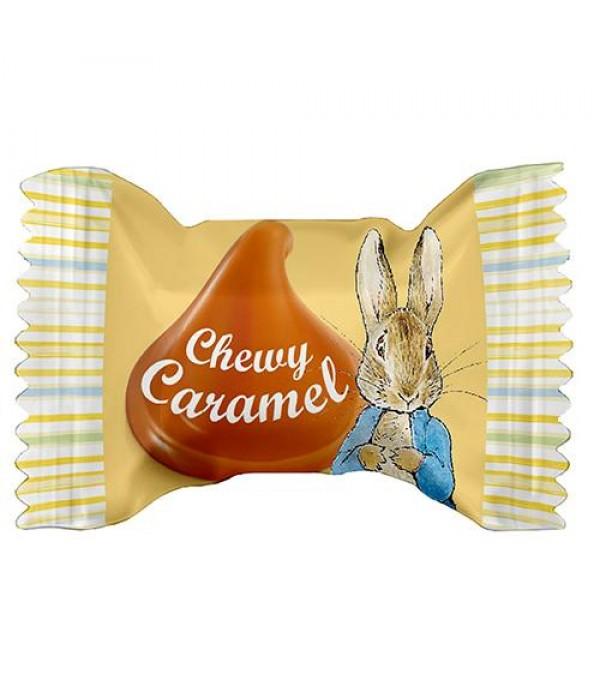 波特小姐焦糖風味牛奶軟糖Beatrix Potter Chewy Carmel Candies