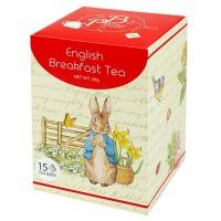 比得兔茶葉系列