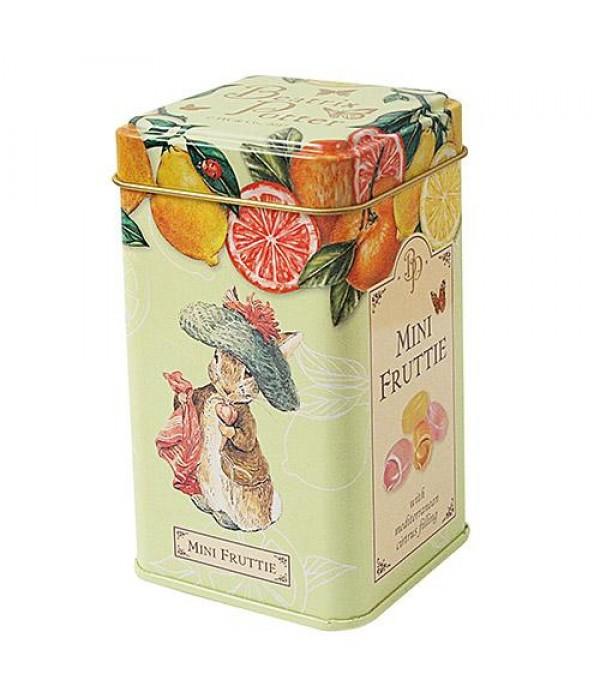 波特小姐意大利檸檬柑橘夾心糖Beatrix Potter Mini Fruttie Mediterranean Cirtrus Filling