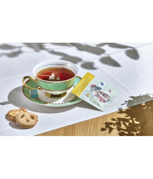 波特小姐英式優雅禮盒(黃色) Beatrix Potter British Gift Set (Yelow)